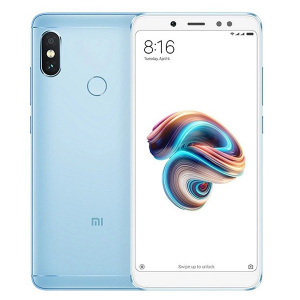 Купить Xiaomi  Redmi Note 5 4/64GB int spec, Blue