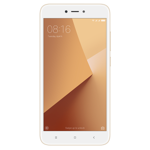 Купить Xiaomi  Redmi Note 5A 16GB, ISpec, Gold