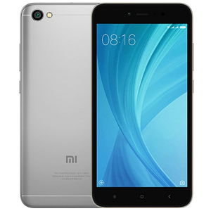Купить Xiaomi  Redmi Note 5A 16GB, ISpec, Grey
