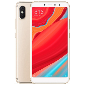 Купить Xiaomi  Redmi S2 4/64 Gb int spec, Gold