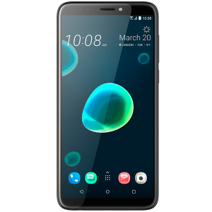 Купить HTC Desire 12 Plus, Black