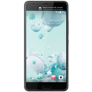 Купить HTC U Ultra, Ice White