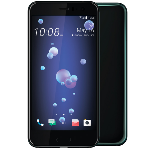 Купить HTC U11 64Gb, Brilliant Black