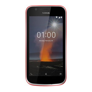 Купить Nokia 1 DS, Red
