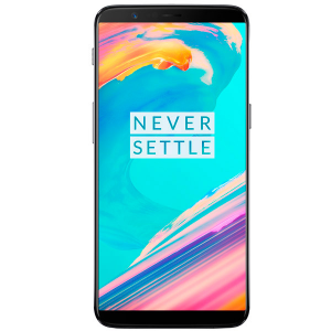 Купить OnePlus 5T, 6+64 GB, Midnight Black
