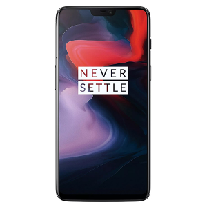 Купить OnePlus 6, 6/64 GB int spec, Mirror Black