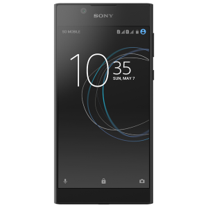 Купить Sony Xperia L1 G3312 16GB, Black