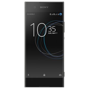 Купить Sony Xperia XA1 G3116 32GB DS, Black
