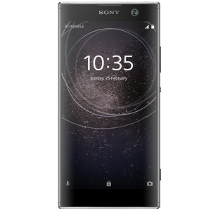 Купить Sony Xperia XA2 Ultra H4233 64GB DS, Black