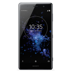 Купить Sony Xperia XZ2 H8296 6/64GB DS, Black