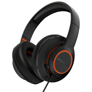 Купить STEELSERIES Siberia 150, 1.5 m, USB, Black (SS-61421)