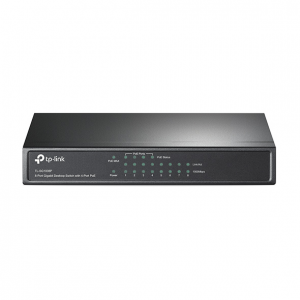 Купить POE Switch TP-LINK TL-SG1008P