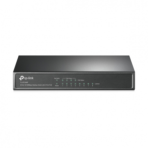 Купить Switch PoE TL-SF1008P